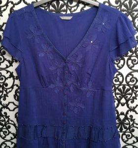 Новая блузка Marks Spencer размер UK12 Англия