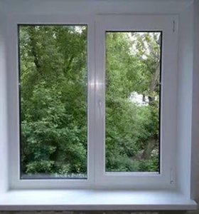Окна рамы - купе