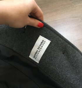 Пальто Ashley Brooke оригинал
