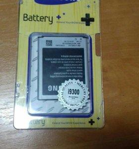 Батарея на Samsung galaxy s3(оригинал)