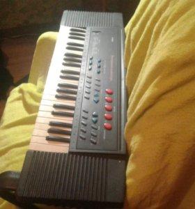 Синтезатор  yang box334