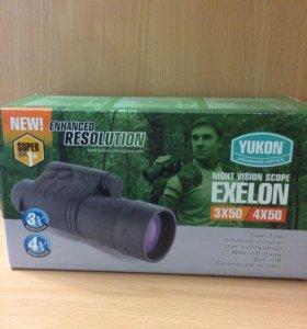 Прибор ночного видения Exelon