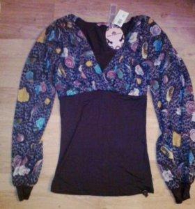 Fornarina блузка