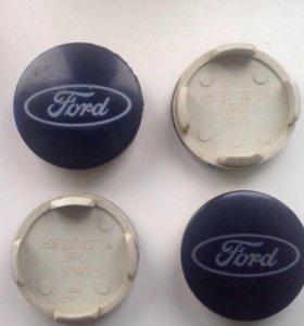 Колесные заглушки на автомобиль ford