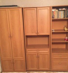 Набор шкафов