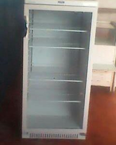 Холодильник витрина и мороз камера