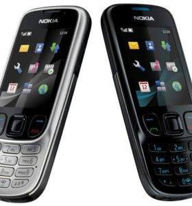 Nokia 6303i Новые.