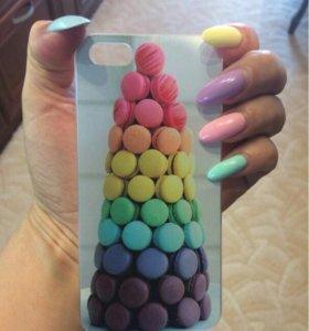 Чехлы для телефона iPhone 5 5s