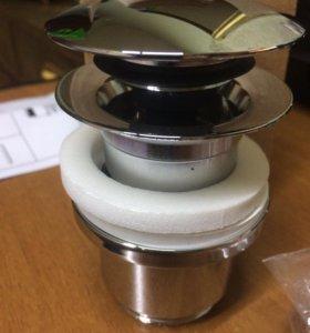 Донный клапан для раковины италия