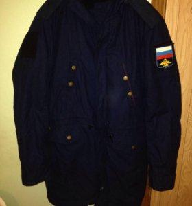Куртка демисезонная офисная (ВВС , ВДВ)