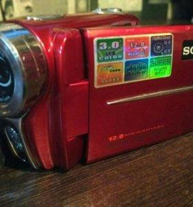 Видео-фото камера SONY DIGITAL