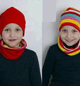 Дизайнерские шапочки.