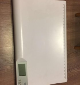 Весы детские Beurer BY20
