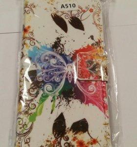 Чехол для Смартфона Samsung Galaxy A5 (2016)