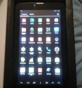Продаю планшет 4Gооb, Т700I 3G .