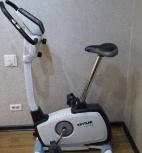 велотренажере Giro M