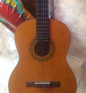 Акустическая гитара cg 10