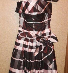 Платье, размер 46-48.