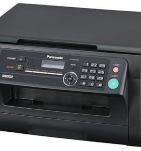 Лазерный МФУ Panasonic KX-MB2000RUB