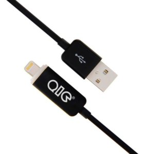 Lightning USB кабель Apple iPhone 5 5S 5C 6 6S 7