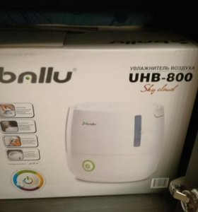 Увлажнитель воздуха Ballu