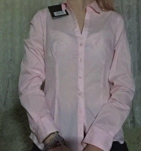 Рубашка ostin новая