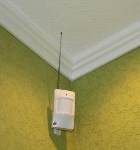 Сигнализации для дома, квартиры, магазина, гаража