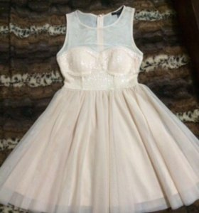 Роскошное  платье 👗