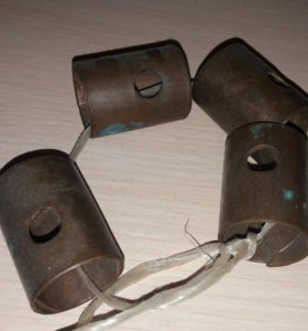 Втулка шкворня ГАЗ-51