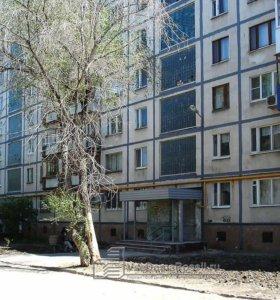 Квартира 3-х комнатная 60 м2 | 6 этаж из 9