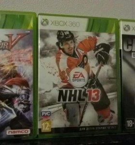 Игры на Xbox 360 лицензия.