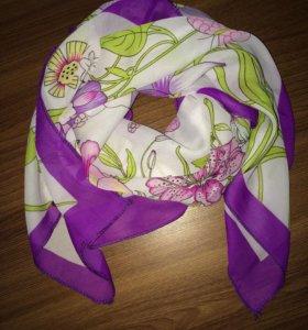 Новый платок!