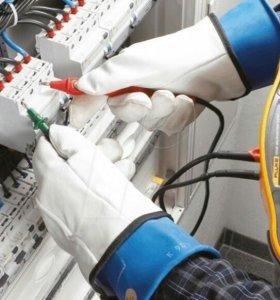 Освещение и электрооборудование