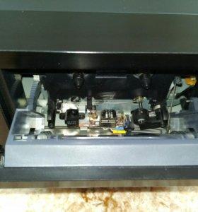 Дека кассетная Sony tc-920qs