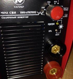 Сварочный инвертор СВИ-190