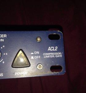 Compressor ALTO (ACL 2)
