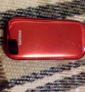 Телефон Phillips E320