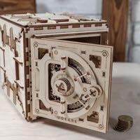 3D конструктор сейф