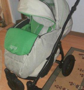 Продам коляску ZIPPY SPORT 3в1