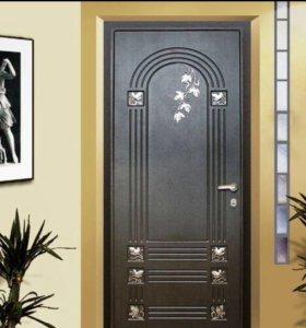 Сейф-двери Torex