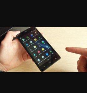 4G(LTE),2/16 гб. Экран 5