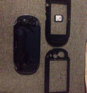 PSP vita 3G