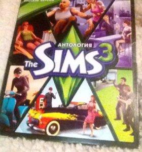 The sims 3 обычный на windows