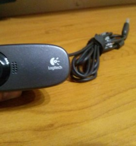 Logitech HD webcam c 310