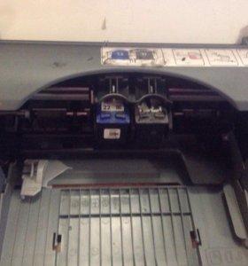 HP D-1560