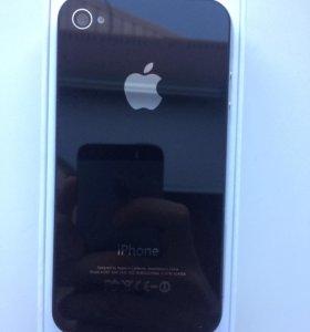 Айфон 4 на 16 GB