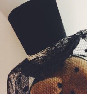Шляпка для фотосессий