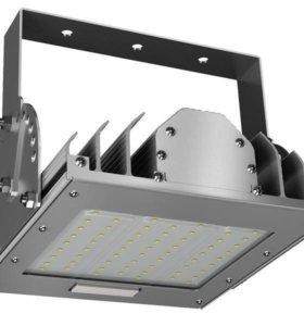 Прожектор светодиодный LED-Effect 50 Вт