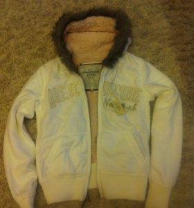Куртка - худи