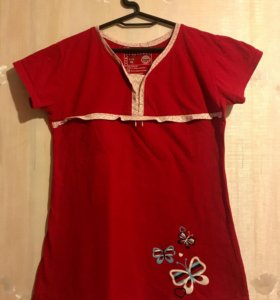 Пижама домашний костюм для беременных и кормящих